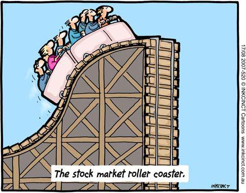 The Stock Market Rally